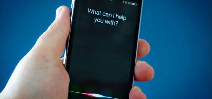 Siri-ի պատճառով Apple-ը հայտնվել է դատարանում