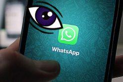 WhatsApp– ի կոնտակտներին գաղտնի հետևելու նոր հավելված է ստեղծվել