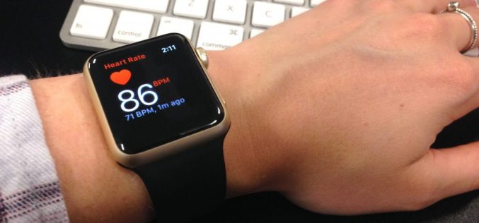 Apple Watch-ը մարդկային կյանքեր է փրկում