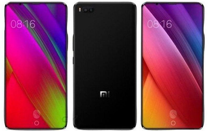 Xiaomi Mi 7-ը կլինի առաջին Android-սմարթֆոնը՝ դեմքի ճանաչման 3D համակարգով