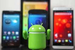 Android սմարթֆոն արտադրողները գաղտնի հետևում են իրենց օգտատերերին