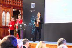 Հայ-բրիտանական WICASTR ստարտափը ներկայանալու է թագավորական ընտանիքին