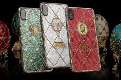 Caviar-ը Քրիստոսի և Հռոմի Պապի պատկերներով iPhone X է թողարկել