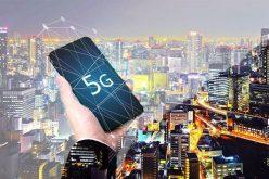 Չինաստանը  անցնում է 5G ցանցին