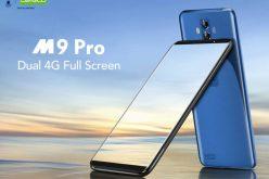 Ինչո՞վ է զարմացրել LEAGOO M9 Pro–ն