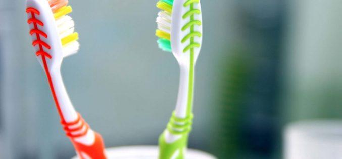 Մայնինգի համար ատամի խոզանակներ՝ Չինաստանից