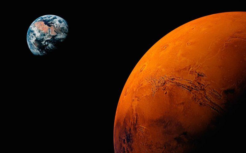 NASA-ն Մարս կուղարկի ռոբոտ մեղուներին