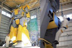 Ճապոնացին անիմե սերիալից իր երազանքի ռոբոտին է ստեղծել