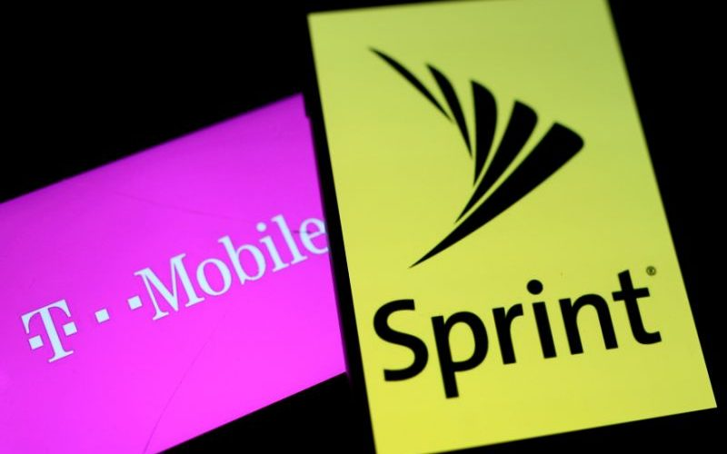 Ամերիկյան T-Mobile և Sprint ընկերությունները միավորվում են
