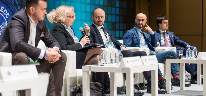 Հայաստանը գրավիչ է բլոկչեյն տեխնոլոգիաների համար