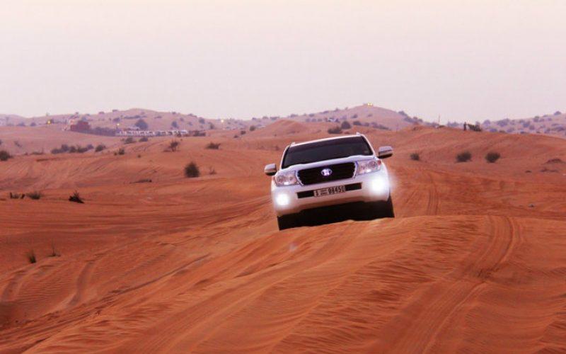 Դուբայում մեքենաները կստանան էլեկտրոնային համարանիշներ