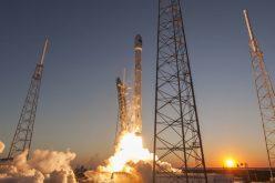 SpaceX-ն արձակել է Falcon 9 հրթիռակիրը