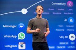 Facebook-ը Ռուսաստանի հետ սպառազինությունների մրցավազքի մեջ է․ Ցուկերբերգ