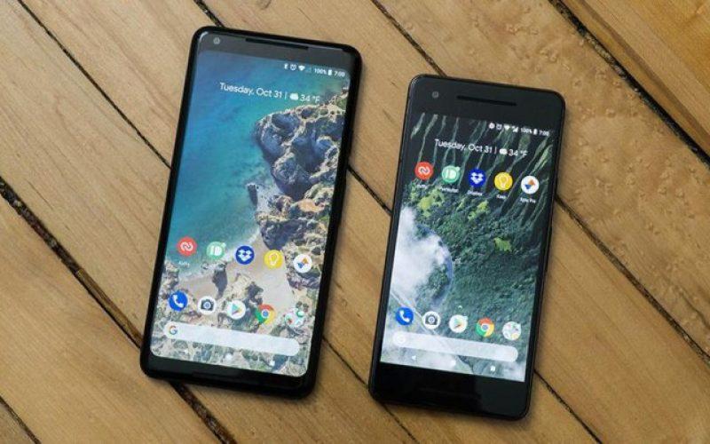 Pixel 3-ը կունենա Android Go օպերացիոն համակարգ