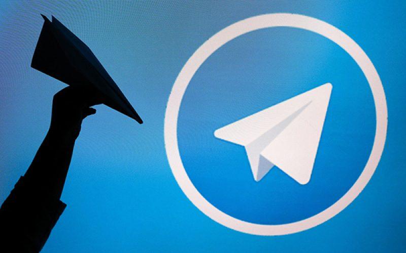 Telegram-ն առաջարկել է ինտերնետին աջակցել թղթե օդանավերի միջոցով