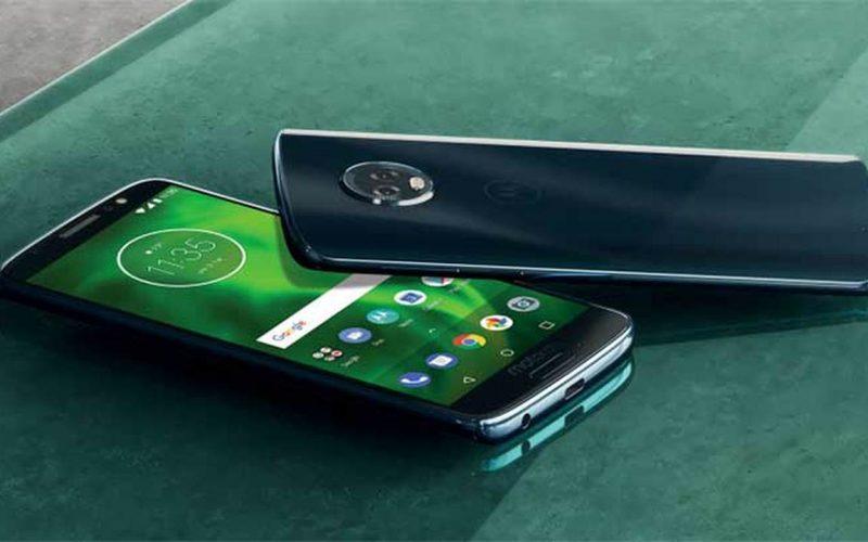 Motorola–ն ներկայացրել է 6 բյուջետային սմարթֆոն