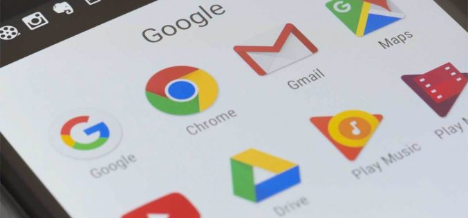 Google Mail-ը թույլ կտա ինքնաջնջվող նամակներ ուղարկել