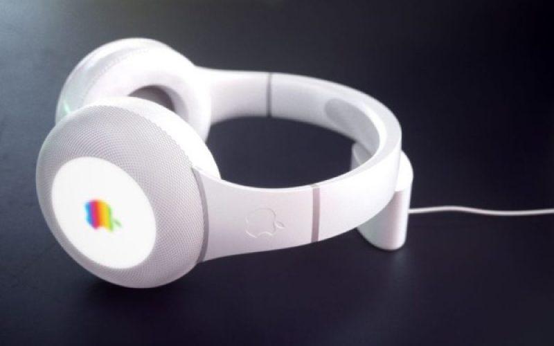 Ինչպիսին կլինի Apple–ի նոր ականջակալը
