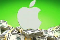 Apple-ի հաշվարկով մինչև 2022թ. App Store-ի  շոհույթը կաճի  75.7 մլրդ դոլարով