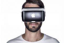 Apple-ն պատրաստվում  է  AR և VR ակնոց ստեղծել