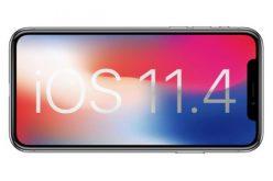 Թողարկվել է iOS 11.4, tvOS 11.4 և watchOS 4.3.1 օպերացիոն համակարգերի բետա տարբերակները