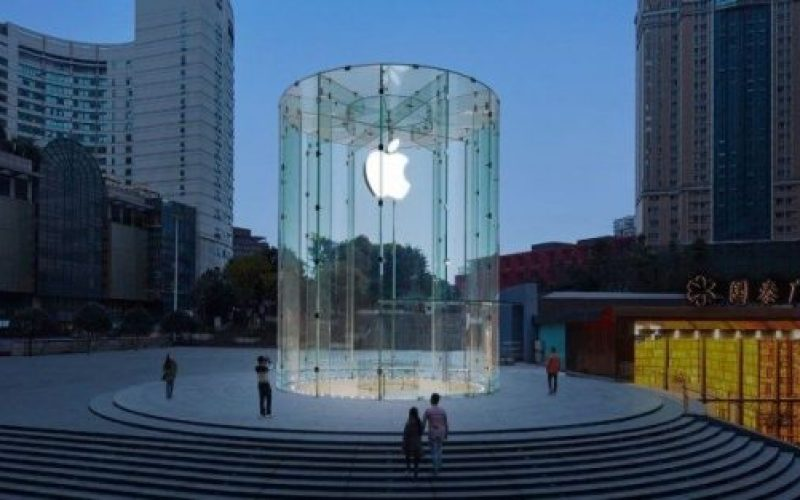 Պետական անվտանգության ծառայությունները այլևս չեն կարողանա «կոտրել» iPhone-ները