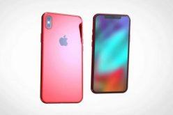 iPhone X-ը կունենա ևս երկու գունային լուծում