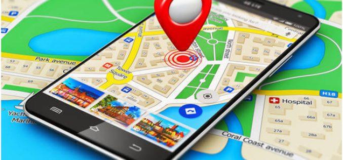 Google Maps-ում հնարավոր է այսուհետ  Ռուսաստանում հետևել ավտոբուսներին և տրոլեյբուսներին իրական ժամանակում