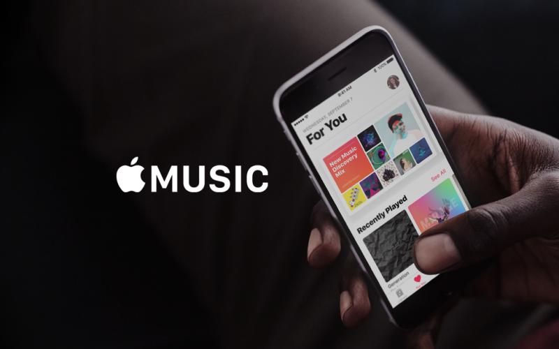 3 պատճառ, թե ինչու Apple Music–ը կարող է խնդիրներ ունենալ այս տարի
