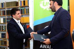 «Այբ» դպրոցում կգործի Ucom Digital Lab համակարգչային սենյակ-լաբորատորիան