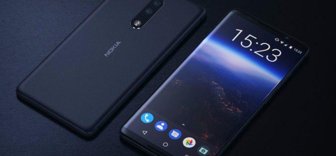 Nokia X6. շքեղ տեսքով բյուջետային սմարթֆոն