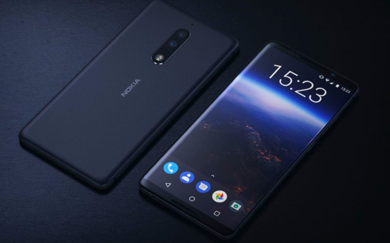 Nokia–ն նոր սմարթֆոնը կներկայացնի օգոստոսի 21–ին