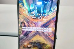 Nokia X6  iPhone X-ի տեսքով