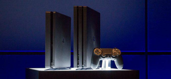 Sony–ն նվազեցրել  է  PlayStation 4 Pro–ի արժեքը