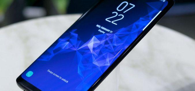 Samsung–ը սկսել է Galaxy S9 և S9+ հզորացված մոդելների վաճառքը