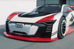 Audi վիրտուալ էլեկտրամեքենան արդեն  իրական է