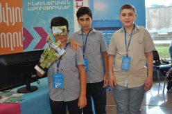 Արմաթի սաները կմասնակցեն «Կրթություն և կարիերա Expo 2018» ցուցահանդեսին