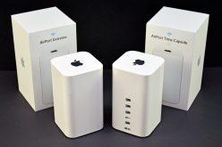 Apple–ը դադարեցրել է   AirPort–ի արտադրանքը