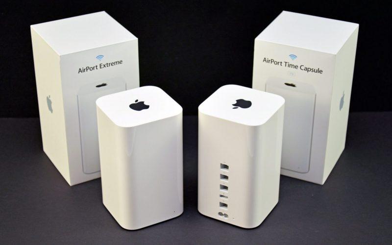 3 ալտերնատիվ ռոութեր, որոնք կարող են փոխարինել AirPort–ին