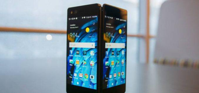 Galaxy X–ը երեք էկրան կունենա՞