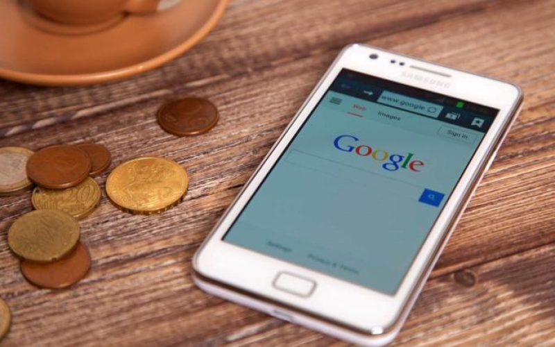 Google Chrome-ը փոփոխել է իր դիզայնը