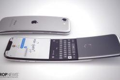 Ի՞նչ տեսք կունենա ճկվող iphone–ը