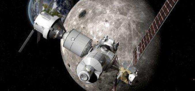 NASA-ն փակել է լուսնագնացի մշակման ծրագիրը