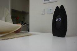 Fribo. ռոբոտ միայնակ մարդկանց համար