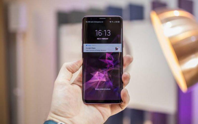Galaxy S8 թե՞ Galaxy S9. Ի՞նչն են ընտրում օգտատերերը