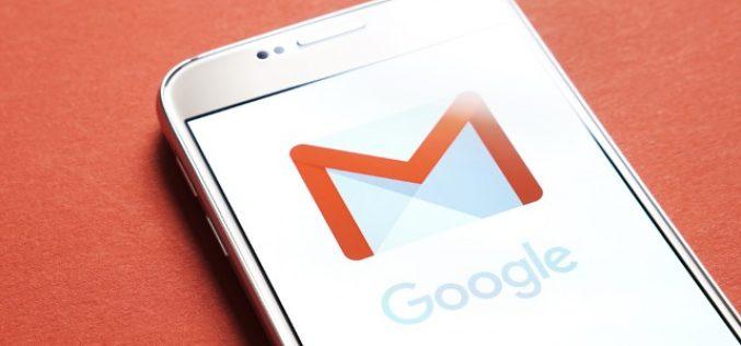 Gmail-ը նամակները կմուտքագրի ինքնուրույն