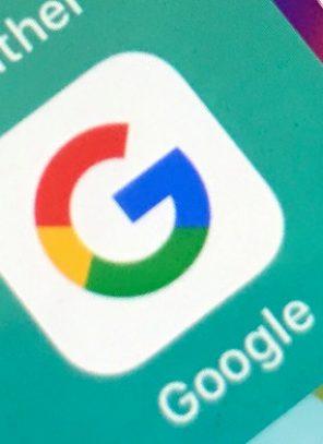 Google-ի ծառայություններում կարգելեն CEF-ով գրանցումները