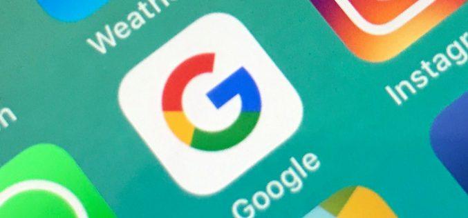 Google-ն օգտատերերի տվյալները պահում է առանց գաղտնագրման՝ բաց հասանելությամբ