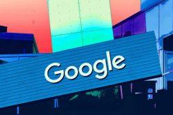 Google-ում աշխատանքի խափանում է տեղի ունեցել