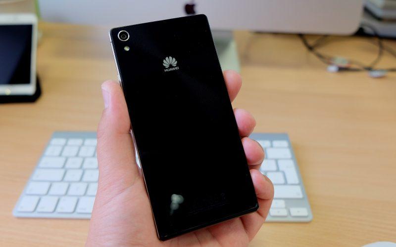 Ճկվող սմարթֆոն Huawei-ից